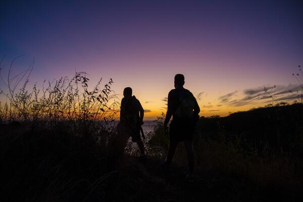 Hike_Sunset